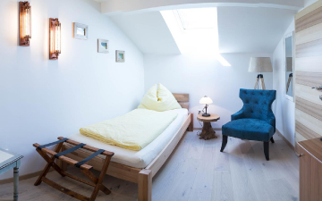 Single room without balcony named Karnische Alpen_1