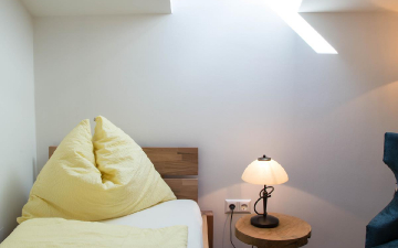 Single room without balcony named Karnische Alpen_3