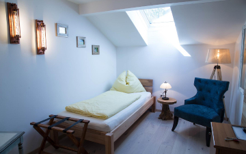 Single room without balcony named Karnische Alpen_7